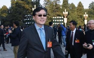 杨元庆两会提案:希望国家推动建设VR教育