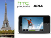 HTC Aria G9的2.3ROM 高速省电CM7 2.3.2rom