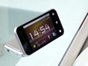Moto Backflip的2.3ROM 体验HTC的sense界面
