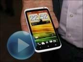 HTC One X全球最快开箱视频 抢先体验