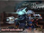 星际战争之异形入侵 | 一款双摇杆FPS游戏