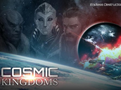 宇宙战争   建设属于你自己的强大星际帝国吧