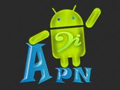 海卓HiAPN | 安卓必备网络设置工具
