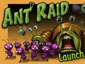 蚂蚁护卫队   一款可爱的即时战略游戏