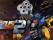 飞龙武士2 | 变形金刚题材游戏
