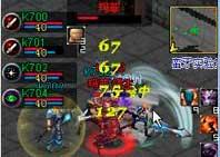 《君王》游戏截图2