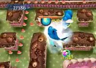 《乐乐鱼聚会》游戏宣传视频