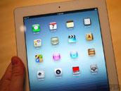 全新iPad 上手图赏 体验Retina高清的魅力