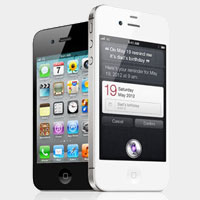 iPhone4s机型图