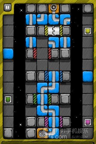 [接水管]经典的水管连接题材游戏