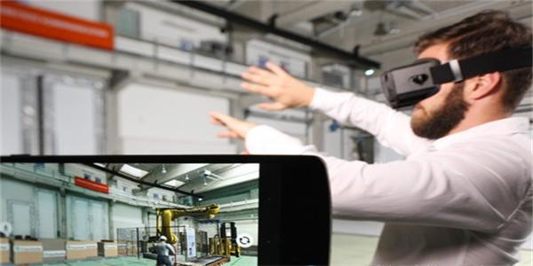 VR工程管理
