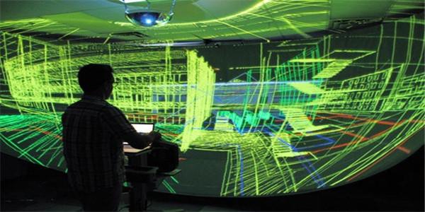 VR生产模拟是什么