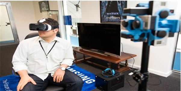 VR室内设计