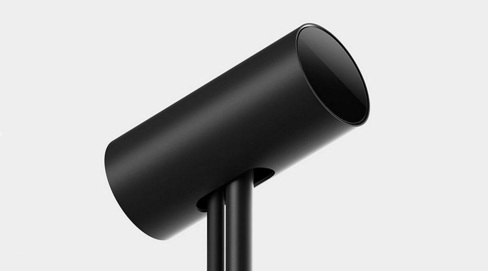 Oculus传感器