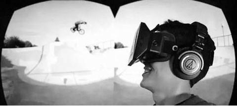 杜比 虚拟现实