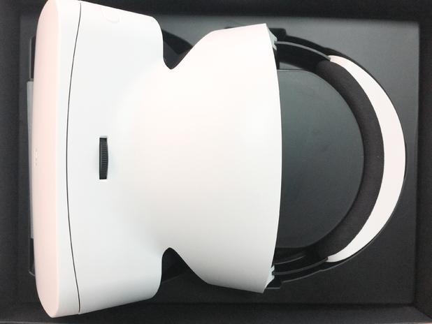 刚发布的小米VR眼镜,开箱看看到底怎么样