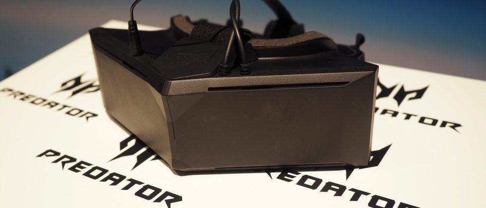 影迷福利!IMAX虚拟现实体验中心将来中国