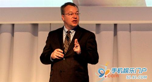传诺基亚董事会准备向CEO开刀
