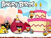 《愤怒的小鸟》新版本庆生 解锁所有关卡
