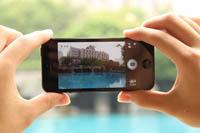 iPhone 5真机实拍 看看拍照是否还有提升